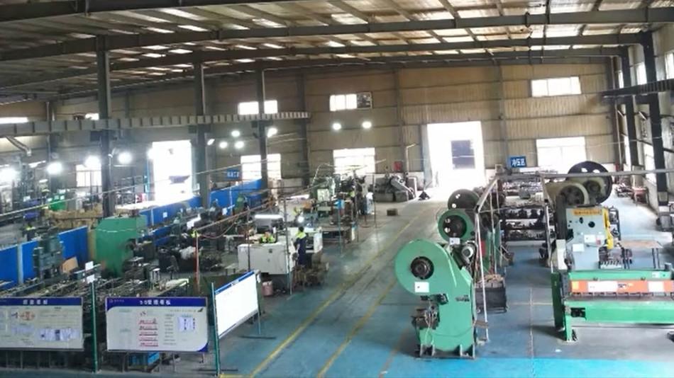 You will know more about  Nanchang Gangjiang Bush Factory