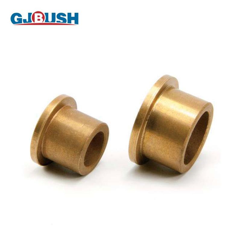 GJ Bush Top copper bush company for car manufacturer-2
