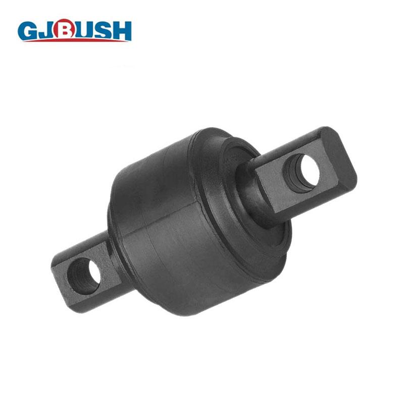 GJ Bush torque rod bush manufacturers suppliers for car factory-1