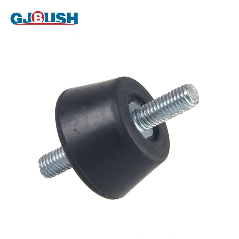 OEM rubber mounting