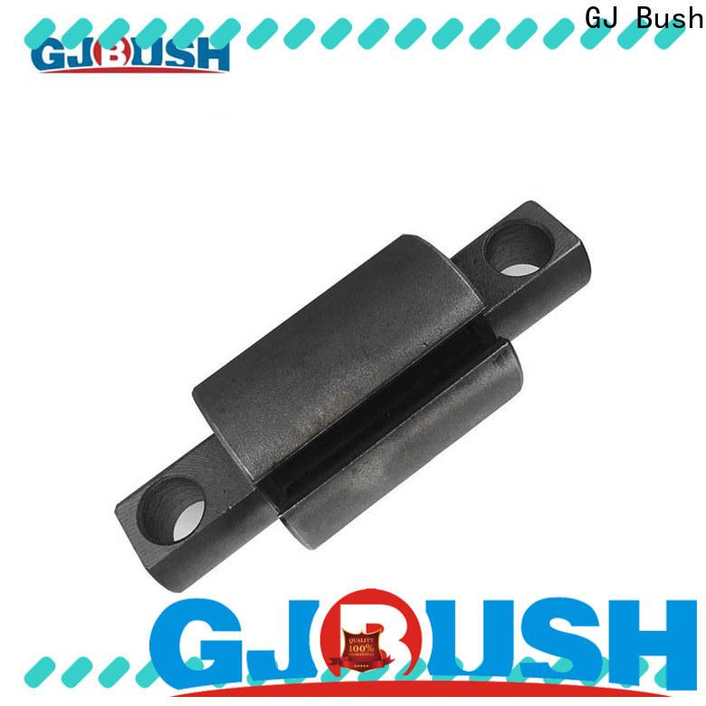 GJ Bush torque rod bush manufacturers suppliers for car factory