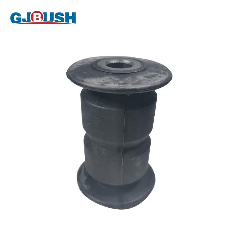 Oem Quality For Leaf Spring Bushing With IATF Certificated