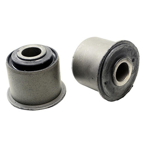 OEM Quality axle pivot bushing with IATF16949 Certification