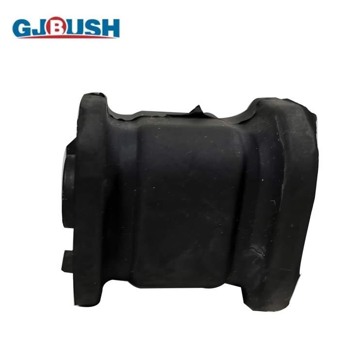 GJ Bush control arm bushing suppliers for car factory-1