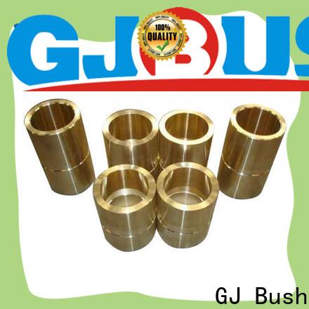 GJ Bush Top copper bush company for car manufacturer