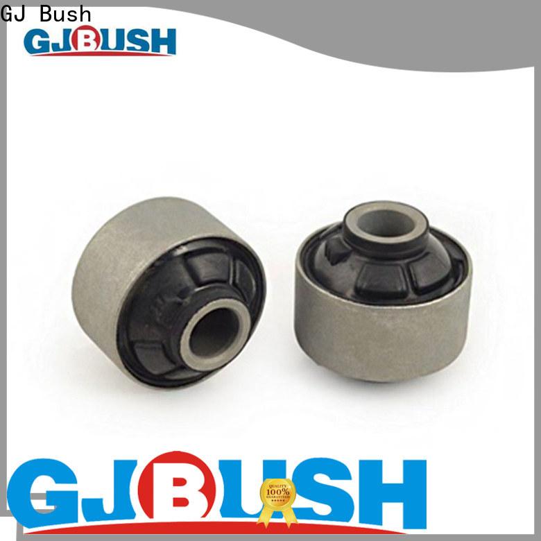 GJ Bush car rubber bushings cost for car factory