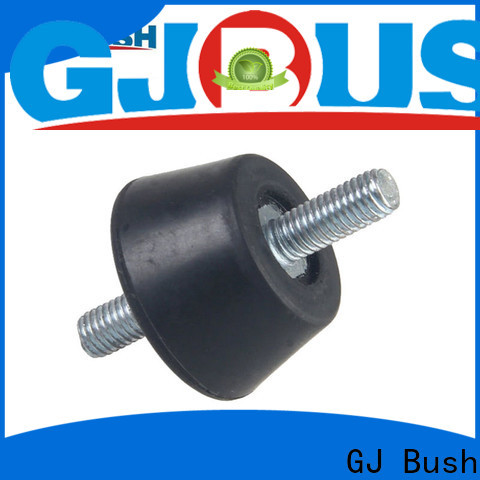 Custom made rubber mounting price for car manufacturer