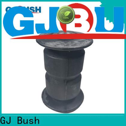 GJ Bush suspension bushing vendor for car factory