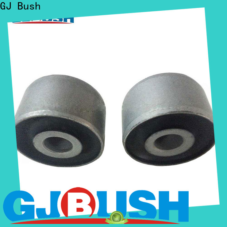 Top shock bushings suppliers for car industry