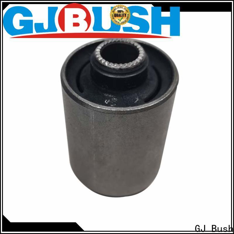 GJ Bush Latest spring eye bushing wholesale for car