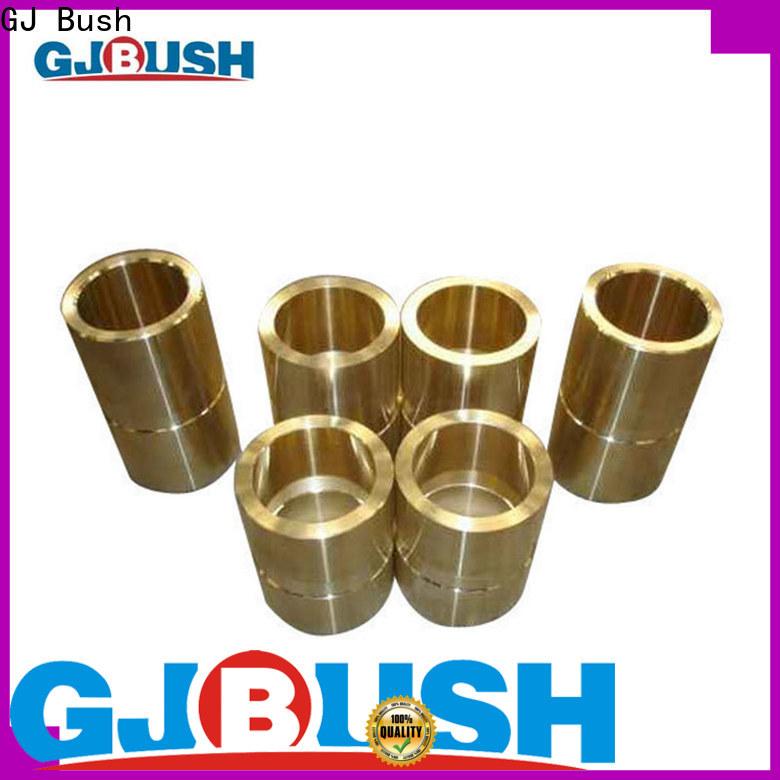 Custom brass bushing wholesale for car industry