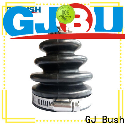 GJ Bush auto body parts suppliers for car industry