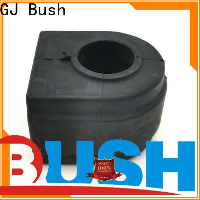 GJ Bush Customized strut bar bushing vendor for car manufacturer