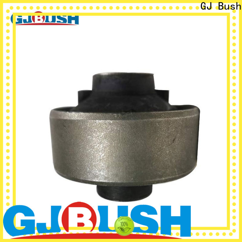 New control arm bushing suppliers for manufacturing plant