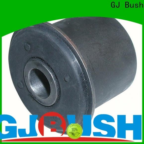 Quality axle bush vendor for car industry