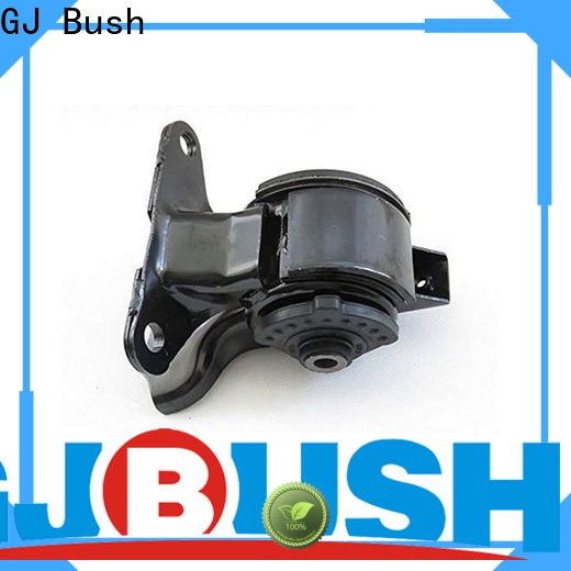GJ Bush rubber engine mount price for automotive industry