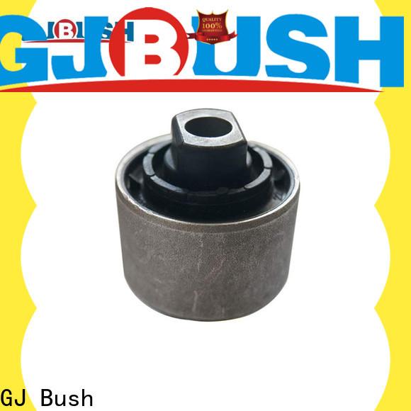 GJ Bush Customized control arm bushing wholesale for car