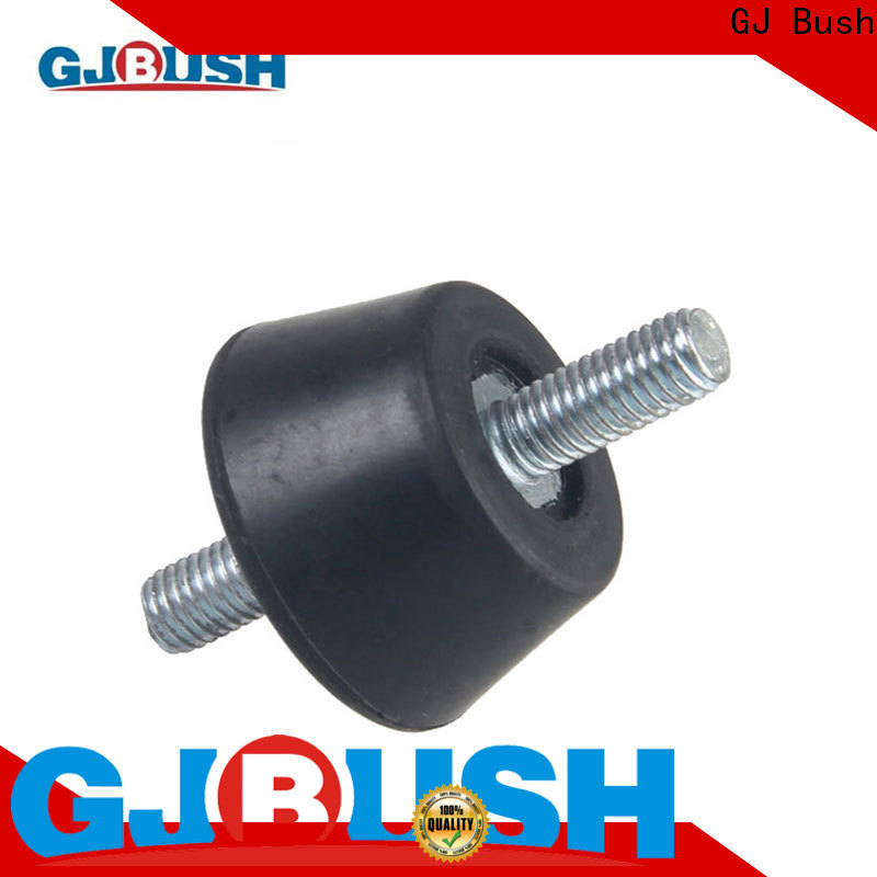 GJ Bush rubber mounting supply for automotive industry