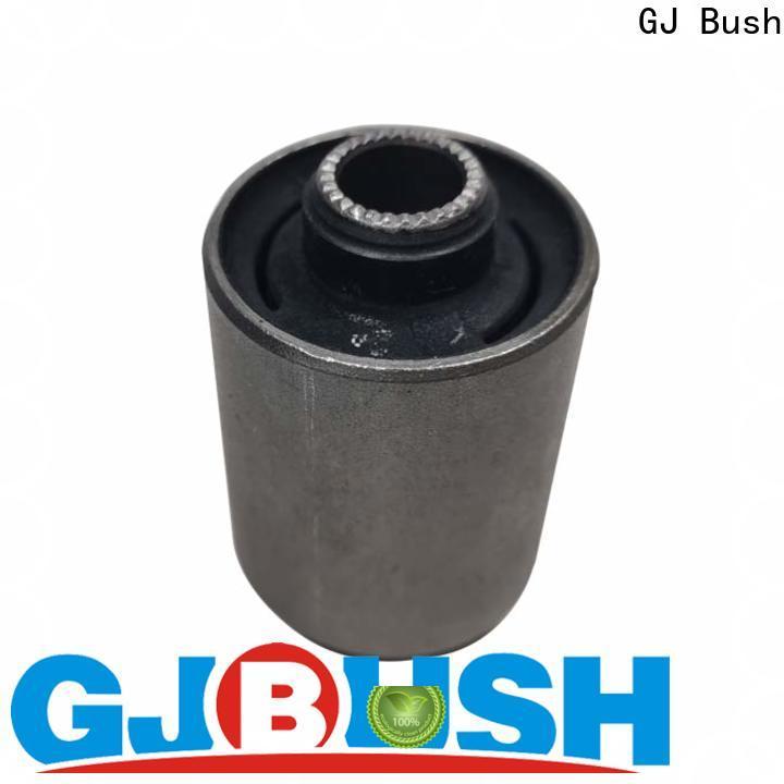 GJ Bush rubber bush factory price for car industry