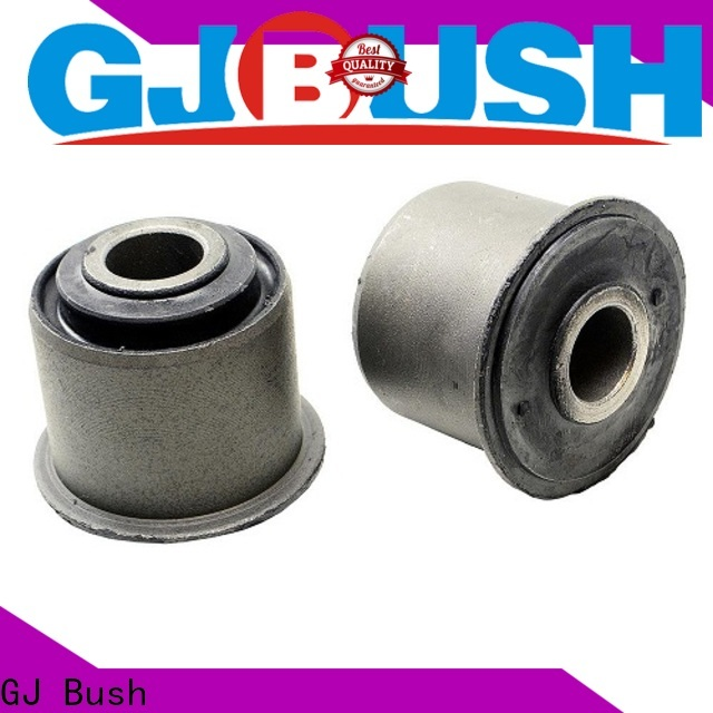 Best axle bush manufacturers for manufacturing plant