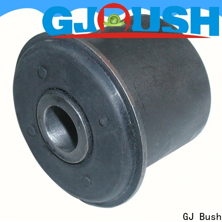 High-quality axle bushing vendor for car industry