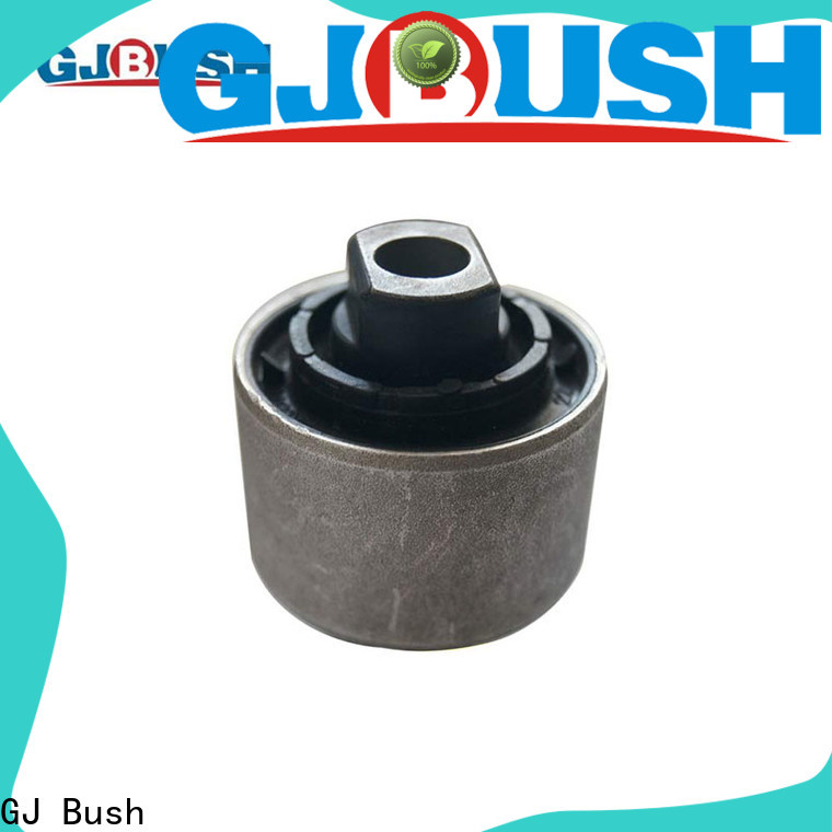 GJ Bush control arm bushing supply for car