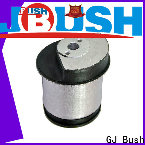 GJ Bush Top axle bushing factory for car industry