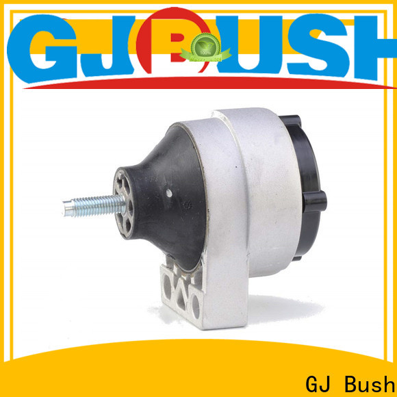 GJ Bush rubber engine mounts supply for automotive industry