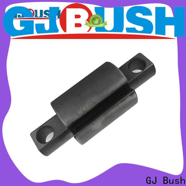 GJ Bush Customized torque rod bush company for manufacturing plant