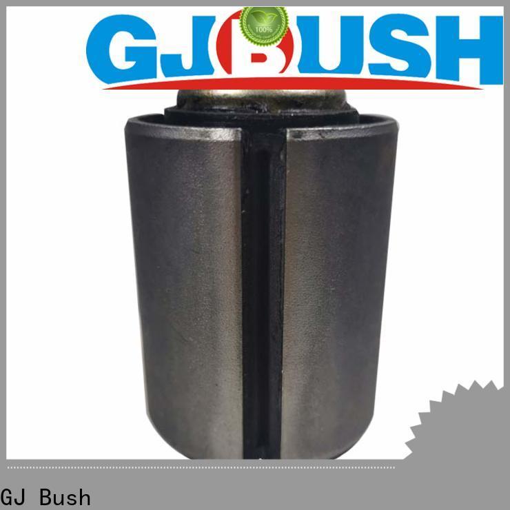GJ Bush Professional bucha suppliers for car manufacturer