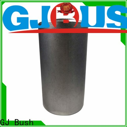 Quality leaf spring bushings supply for car factory