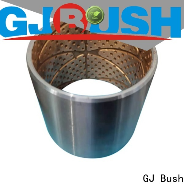 GJ Bush Professional excavator bushing for car industry