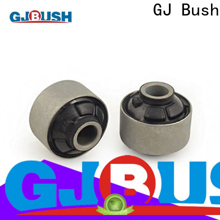 Customized car rubber bushings suppliers for car industry