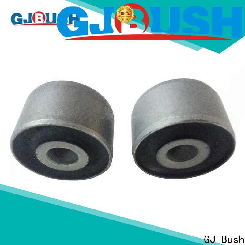 GJ Bush Custom shock absorber bush for sale for automotive industry