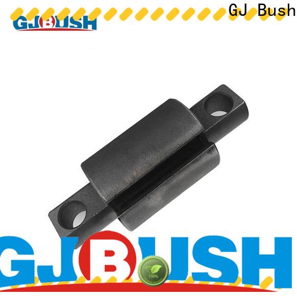GJ Bush Quality torque rod bush for sale for manufacturing plant