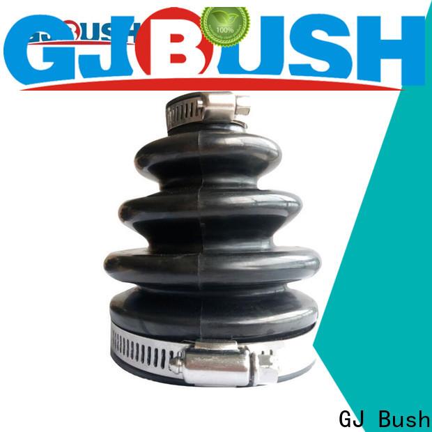 GJ Bush new vehicle parts for car manufacturer