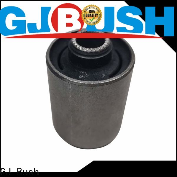 GJ Bush bucha suppliers for car manufacturer