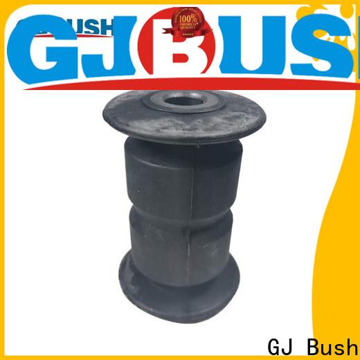 GJ Bush leaf spring bush suppliers for car