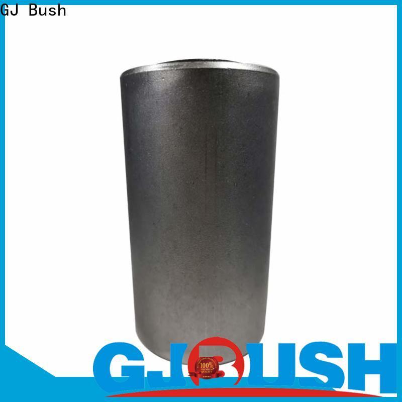 GJ Bush New suspension bushing factory for manufacturing plant