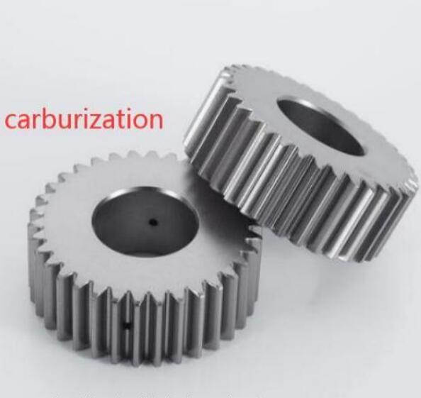 Carburization