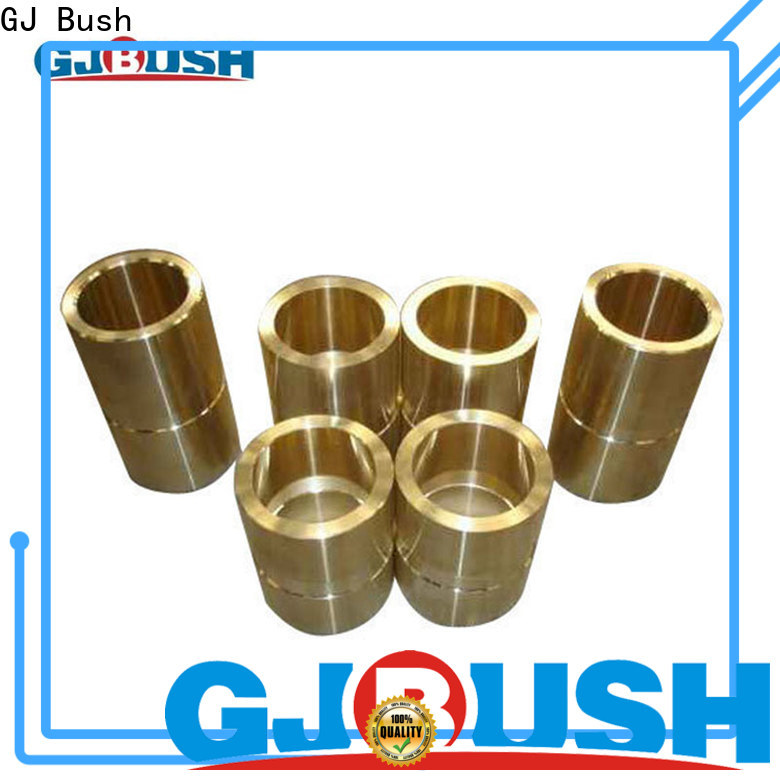 GJ Bush copper bushing manufacturers for automotive industry