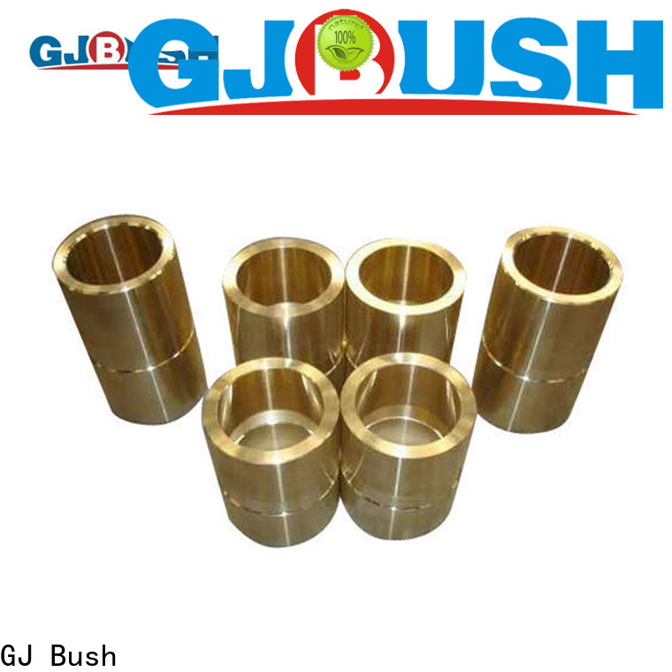 Best bronze bushing factory price for car industry