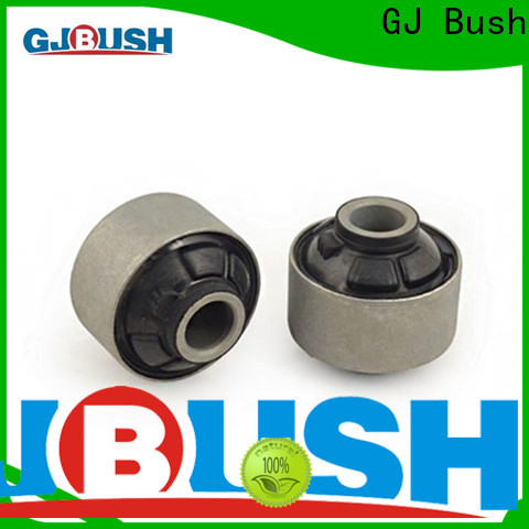 Top car rubber bushings for sale for manufacturing plant