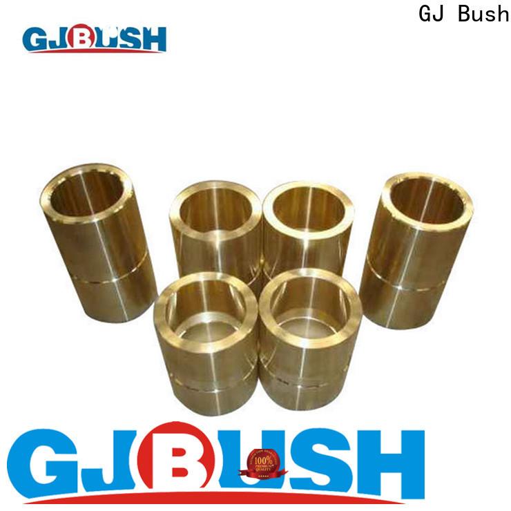 GJ Bush Professional copper bush company for car manufacturer