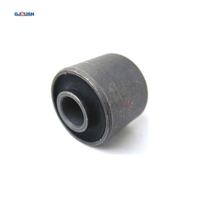 Premier quality rear shock absorber bushings