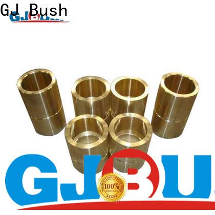 GJ Bush bronze bushing factory for car industry