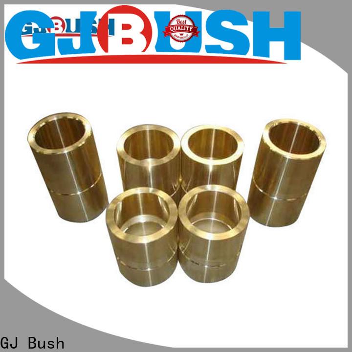 Latest copper bushing supply for car manufacturer