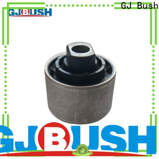GJ Bush control arm bushing cost for car industry