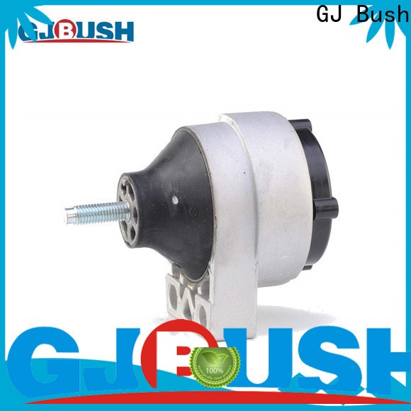 GJ Bush rubber engine mounts factory price for automotive industry