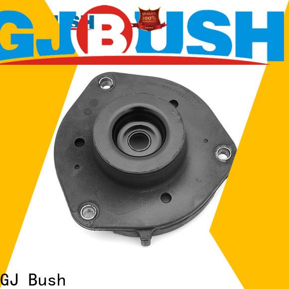 GJ Bush New rubber strut mounting vendor for manufacturing plant
